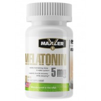 Melatonin 5mg Fast Sleep (60таб)