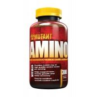 Mutant Amino (300капс)