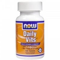 Daily Vits Multi (100таб)