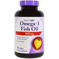 Omega 3 Fish Oil 1000 мг (150капс)