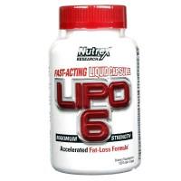 Lipo 6 (120капс)