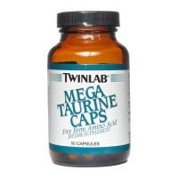 Mega Taurine (50 капс)