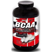 BCAA 2:1:1 Large Caps (100 кап)