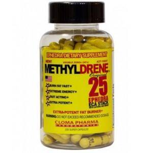 Methyldrene Original ECA (100капс)