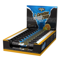 L-Carnitine Comfortable Shape (1амп-25мл)