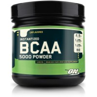 BCAA 5000 Powder (380г)