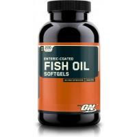 Fish Oil Softgels (100капс)