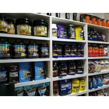 "BODYBUILDING SHOP ул Королева 1А БЦ ""Мирный"" (Зеленодольск)"